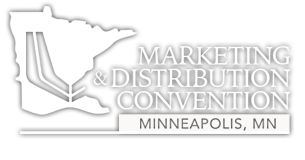 marketing & distribution convention in Minneapolis, MN
