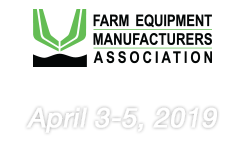 Farm Equipment Manufacturers Association Logo